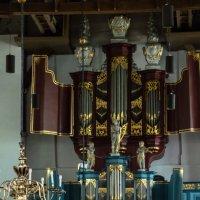 Интерьер Большой церкви :: Witalij Loewin