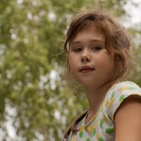 Маруся :: liudmila drake