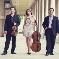 Erato Piano Trio 4 :: Ekaterina Stafford