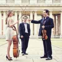 Erato Piano Trio 3 :: Ekaterina Stafford