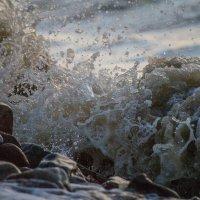 Море бурлит :: Cain Amberskii