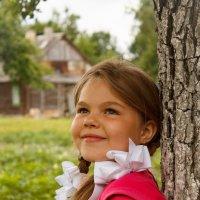 1 сентября :: Наталья Святощик