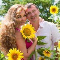 Love Story :: Екатерина Костриченко