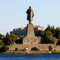 Ленин всегда живой :: Victor SVT