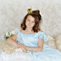 Принцесса :: Юлия Шишаева