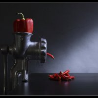 Red Hot Chili Peppers :-) :: Виктория Иванова