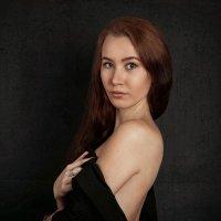 Катя :: Roman Holunin