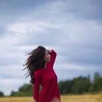 В день фотографа на съёмках :: Женя Рыжов