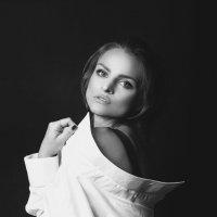 Юлия :: Люся Мальханова