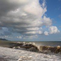 Море, море... :: Dr. Olver  ( ОлегЪ )
