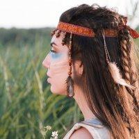 Wild Indian :: Ivan teamen