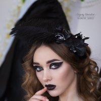 black angel :: Евгений Шевелев