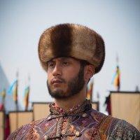 Лица Казахстана. д6 :: Евгений Шейнин
