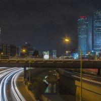 Ночной Тель Авив :: Eddy Eduardo