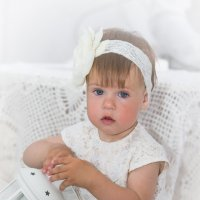 Малышка :: Нина Рубан