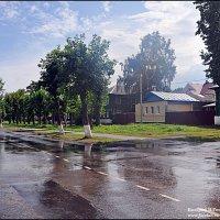 МУРОМ(7) :: Валерий Викторович РОГАНОВ-АРЫССКИЙ