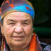 Женщина Востока :: cfysx