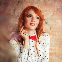 рыжик :: Анастасия