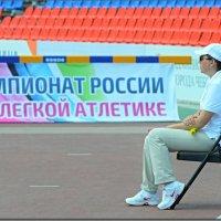 ОФИЦИАЛЬНОЕ ЛИЦО :: Юрий Ефимов