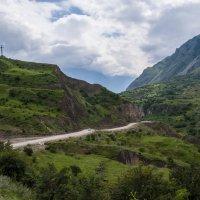 Верхняя Балкария. :: ФотоЛюбка *
