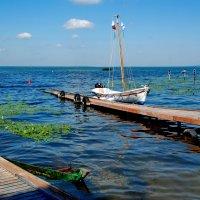 Плещеево озеро :: Валерий Толмачев