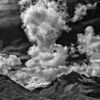 Перу. Андийские Кордильеры. Рождение дракона... :: Андрей Левин