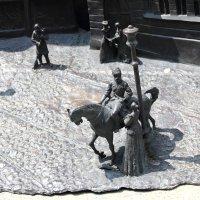 Прогулка по Краснодару :: Marina K