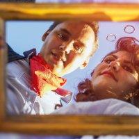 Кольца на зеркале :: Евгения Кузнецова