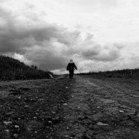 Путь :: Павел Кореньков