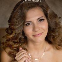 Сборы невесты :: Катерина Кучер