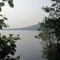 У озера... :: Valentina