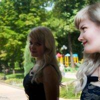 Виола :: Екатерина Стяглий