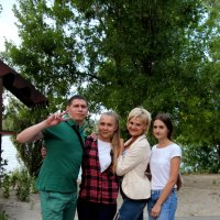 друзья :: Cветлана Свистунова