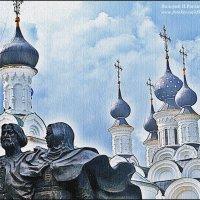 МУРОМ(17а) :: Валерий Викторович РОГАНОВ-АРЫССКИЙ