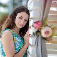 лето... :: Мила Гусева