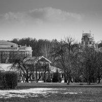 Парк Царицыно :: Anatoliy Pavlov