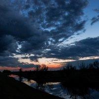 Закат :: Павел Кореньков