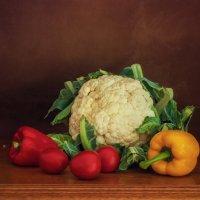 Овощи :: Надежда