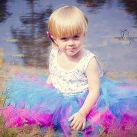 Маленькая принцесса :: Кристина Щукина