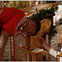 Приложиться к святыне... :: Кай-8 (Ярослав) Забелин