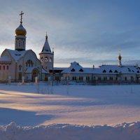 Зимние мотивы :: Наталья Якимова