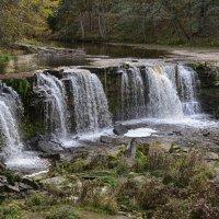 Водопад Кейла-Йоа.Эстония :: Priv Arter