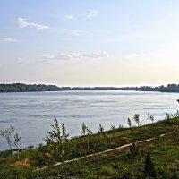 Danube :: Надежда Кульбацкая