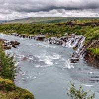 Iceland 07-2016 Hraunfossar :: Arturs Ancans
