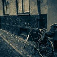 Амстердам. Улица красных фонарей. :: Евгения Кирильченко