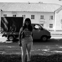 статика-динамика :: Лена Тристень