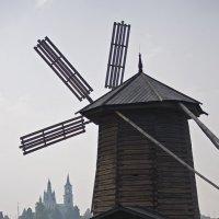 Мельница :: Евгений Фирсов