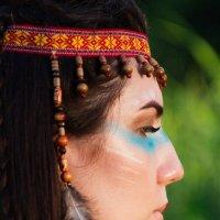 Indian :: Ivan teamen