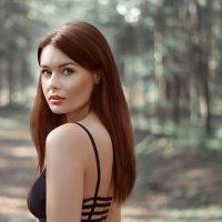 Amelia :: Ирина Горшенина