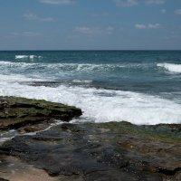 вид на море :: evgeni vaizer
